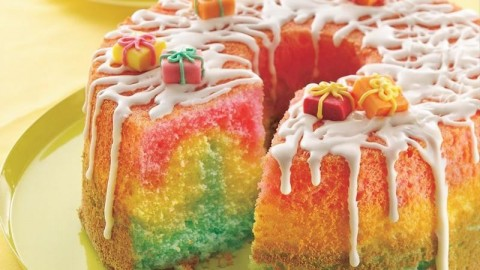 The Best Birthday Cake Recipes You Can Give A Try (Part I)