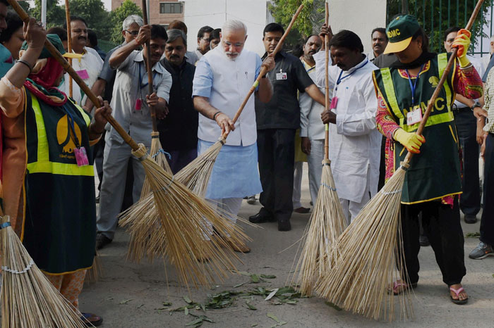 A Teenager's Take On Swachh Bharat Abhiyan