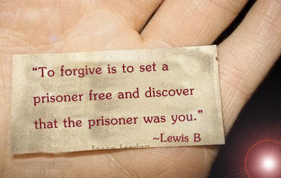 to-forgive-is-to-set-free