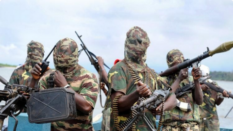 BOKO HARAM – A 21st Century Challenge For Nigeria