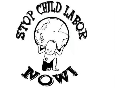 8 Ways To End Child Labor