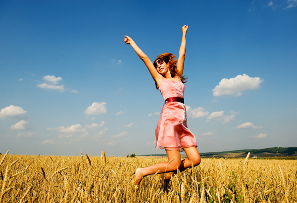 Wondering Where Do You Get Happiness? 5 Simple Ways To Become A Happier Person