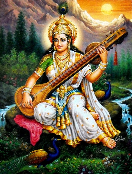 Happy Basant Panchami 2015 Images  (23)