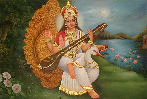 Basant Panchami 2015 Facebook Greetings, WhatsApp HD, Images, Wallpapers