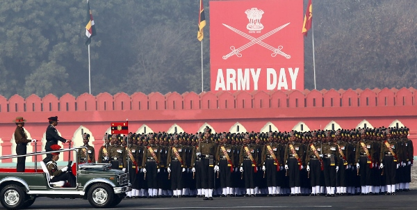 Happy Indian Army Day 2015 Images  (3)