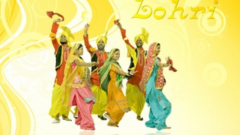 Top 5 Happy Lohri 2015 Quotes, SMS To Share With Friends