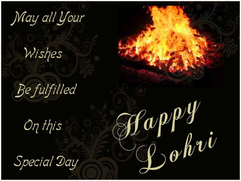 Top 10 Happy Lohri 2015 Quotes, Wishes, Messages and SMS That You Can Share With Friends And Family!