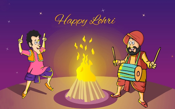 Happy Lohri  (11)