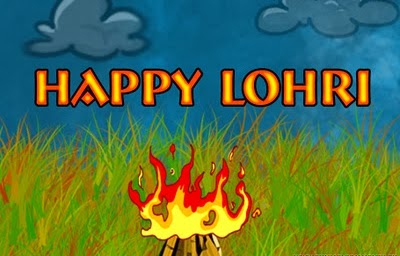 [Happy] Lohri 2015 SMS, Messages, Wishes in Punjabi, Hindi For Facebook, WhatsApp