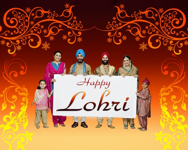 [Download]** Happy Lohri HD Wallpapers, Images, Photos 2015