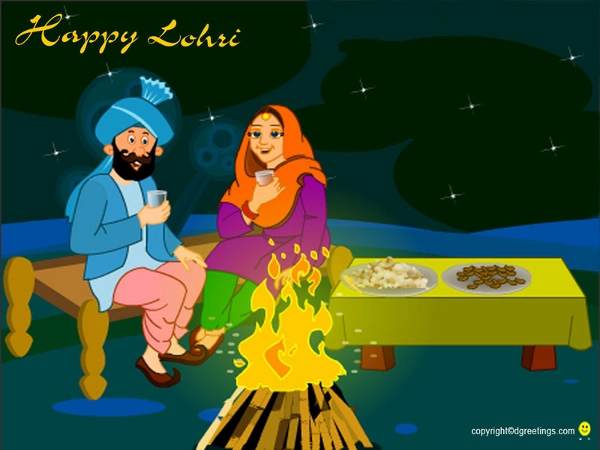 [Happy}*^ Lohri Whatsapp HD Images, Facebook Cover Photos 2015 Free Download