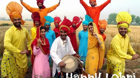 [Happy]** Lohri 2015 HD Wallpapers, Greetings, Wishes Free Download