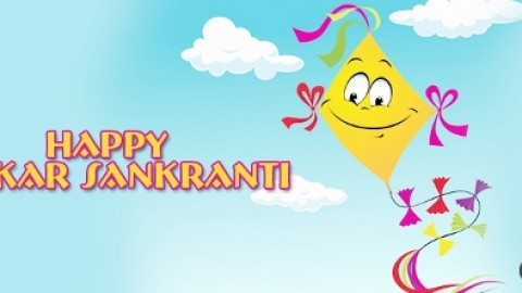 Happy Makar Sankranti Wishes, SMS, Greetings For Facebook, WhatsApp 2015