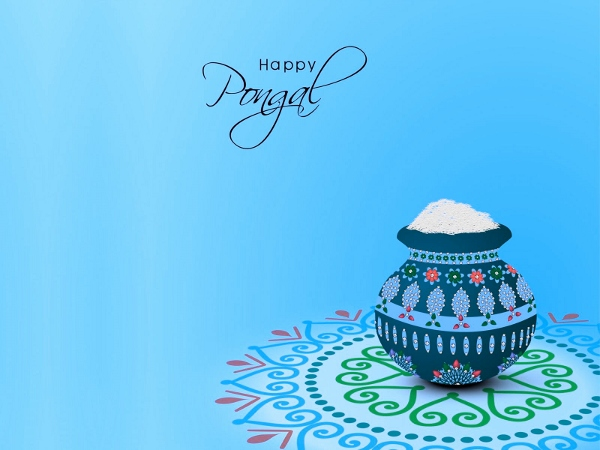 Happy Pongal Wallpapers  (13)