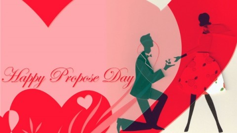 Happy Propose Day 2015 HD Images, Greetings, Wallpapers Free Download