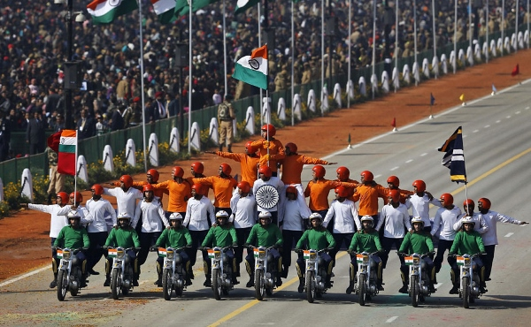 Happy Republic Day 2015 Images  (15)