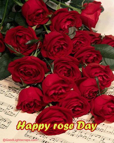 Rose Day 2015 HD Images, Wallpapers For Whatsapp, Facebook