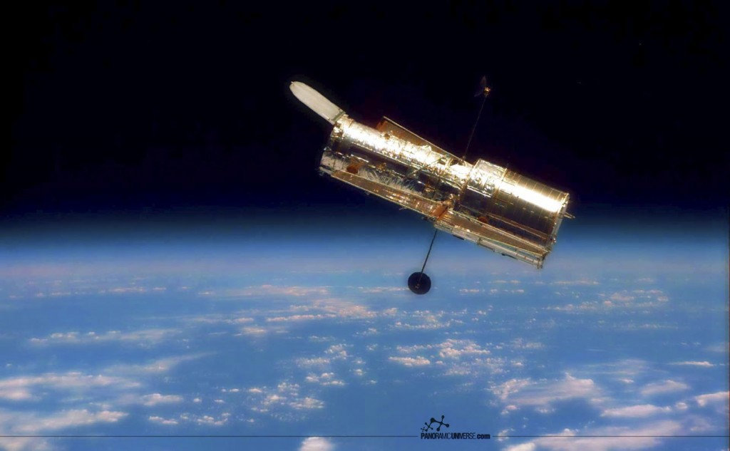 Hubble-Space-Telescope2