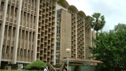 IIT Bombay Recruitment 2015 For Research Posts