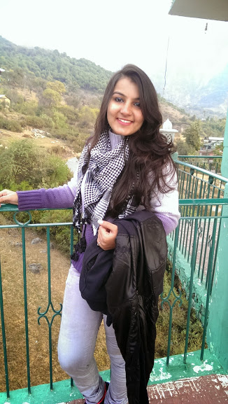 Interview with Zahra A. Patanwala, FYBMS Topper 2014, K.P.B. Hinduja College