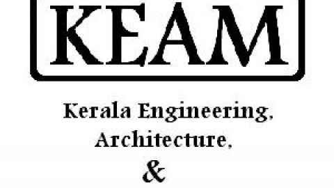 KEAM 2015 Exam Important Dates