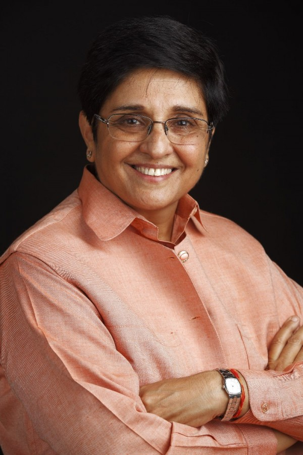 5 Interesting Facts That You Must Know About The First Woman IPS officer 'Kiran Bedi'