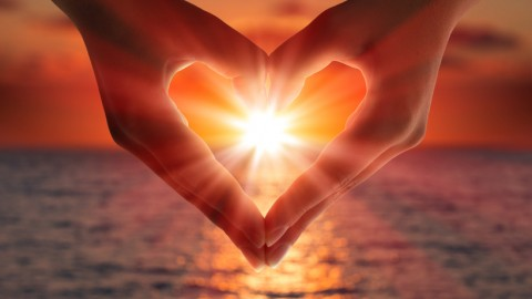 Love Is The Essence Of Living Life In True Sense