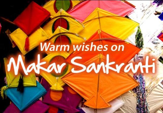 Makar Sankranti - A Festival Deeper Than Just Flying Kites