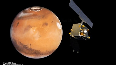 100 Days of Mangalyaan and 4 Stunning Facts