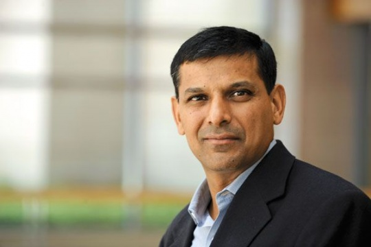 Raghuram Rajan- Messiah of the Economy