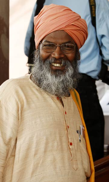 5 Interesting Facts About Sakshi Maharaj You Never Knew #3 Will Shock You