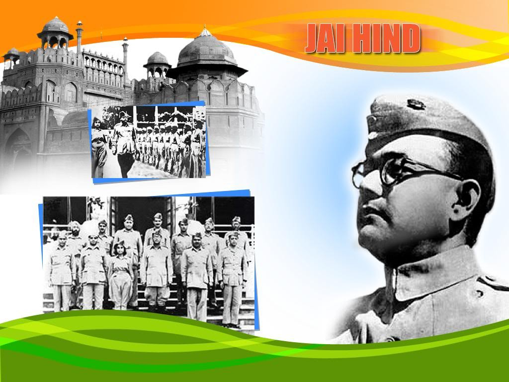Top 10 Happy Subhash Chandra Bose Jayanti 2015 Quotes, Wishes, Messages and SMS That You Can Share With Friends And Family!