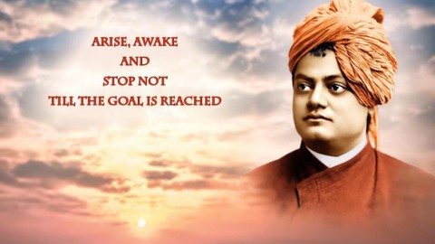 Top 10 Happy Swami Vivekananda Jayanti 2015 Quotes, Wishes, Messages and SMS That You Can Share With Friends And Family!