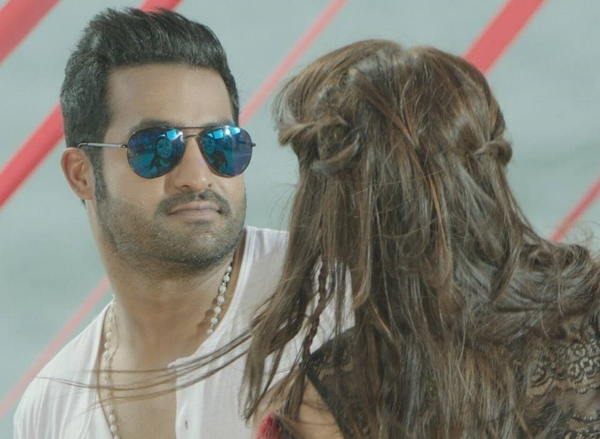 Who Else Wants To Watch Temper First Look Teaser?