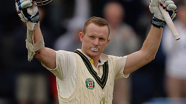 7 Interesting Facts About Aussie Bucky - Chris Rogers That You Must Definitely Know