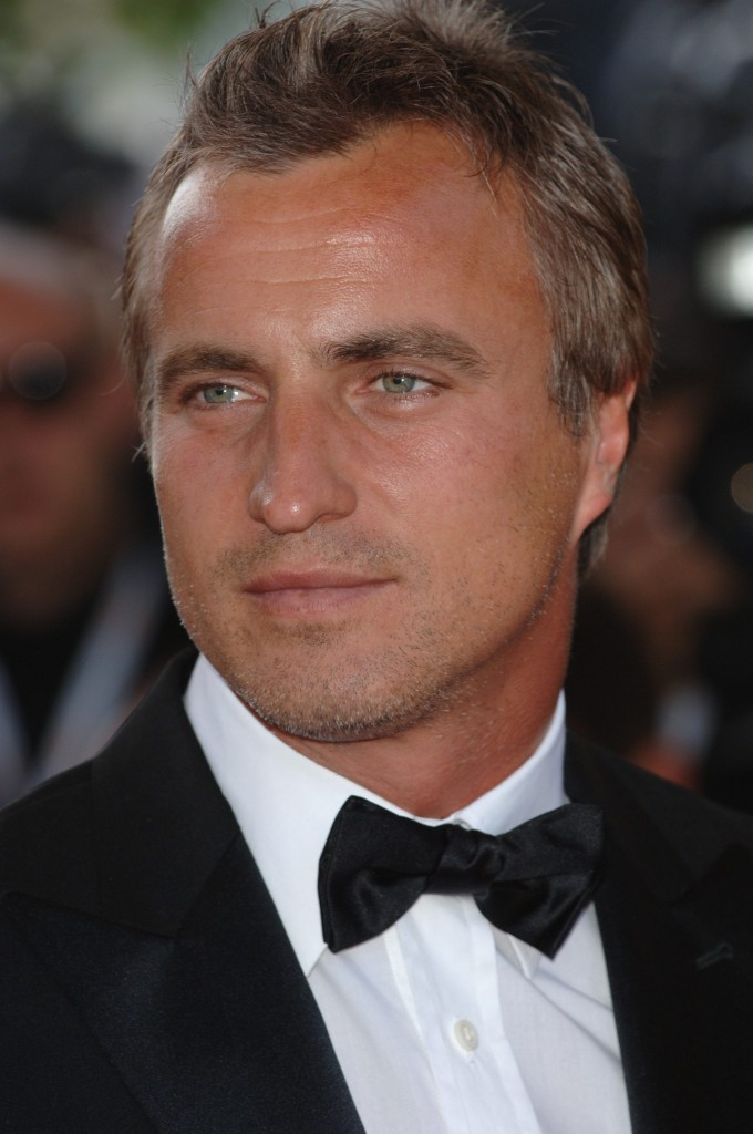 David Ginola Enters FIFA Presidential Race! Will It Remain A Popularity Stunt or Will He Win?