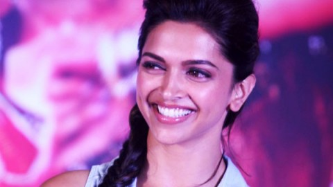 A Thousand Tears Behind One Charming Smile – Deepika Padukone