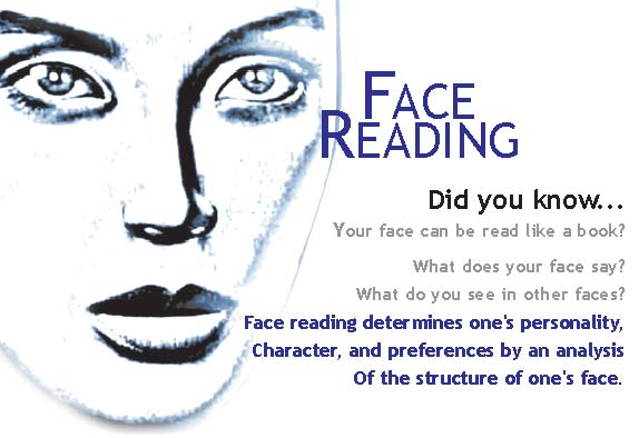 Face Reading- A Beautiful Language To Learn