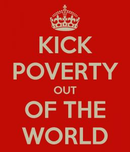 kick-poverty-out-of-the-world