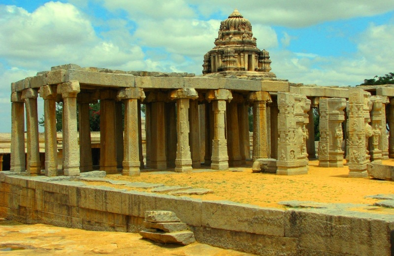 7 Completely Random Facts About Anantapur You Likely Didn't Know