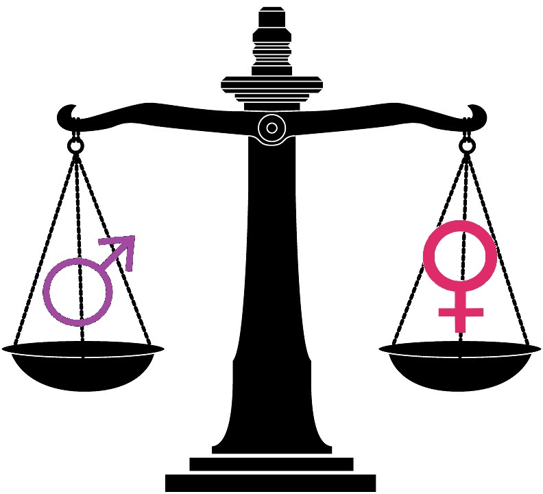 Gender Equality : Are Men and Women Really Equal?