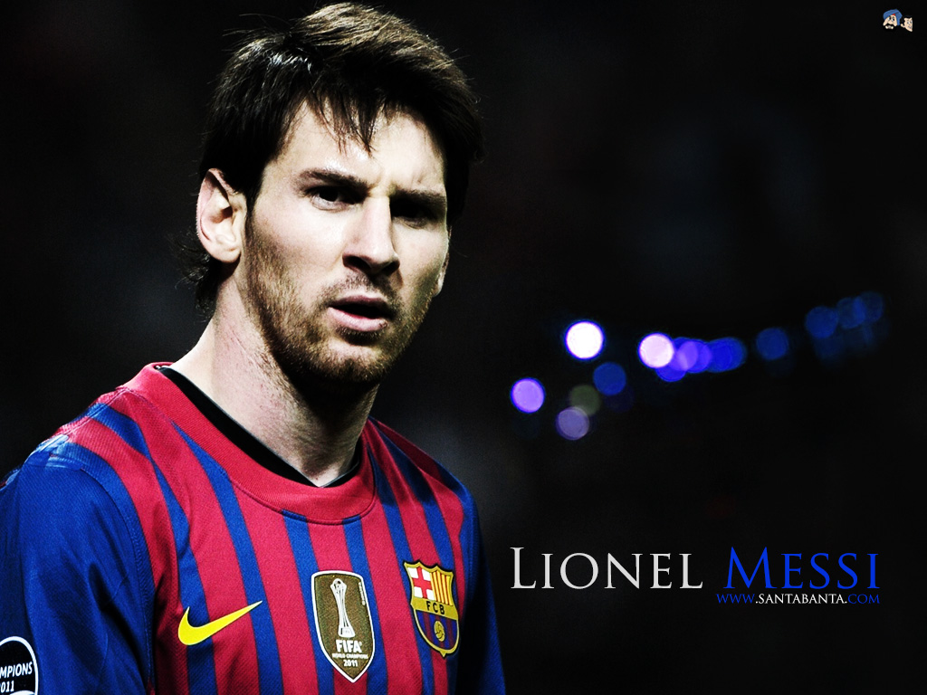 7 Undisclosed Facts About Lionel Messi