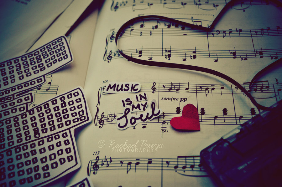 "You Might Have Never Imagined In Your Life That Listening ""Music"" Can Be So Magical And Change Your Mood Easily"