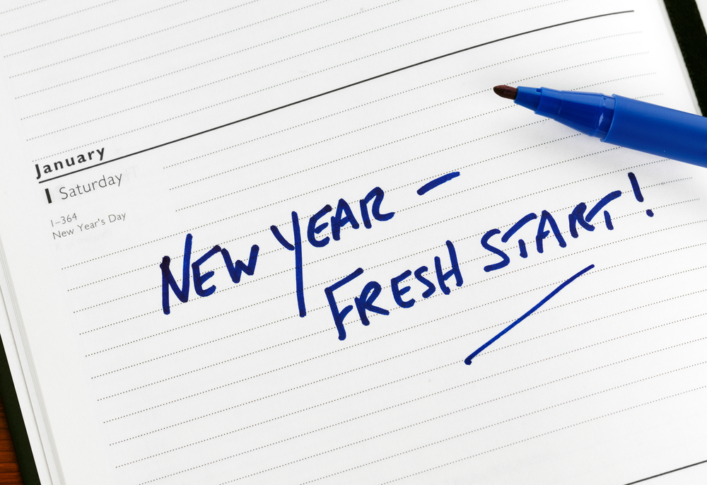 10 Amazing New Year's Resolution Tips for College Students