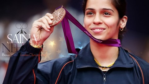 Little Known Facts About The Badminton Sensation – Saina Nehwal