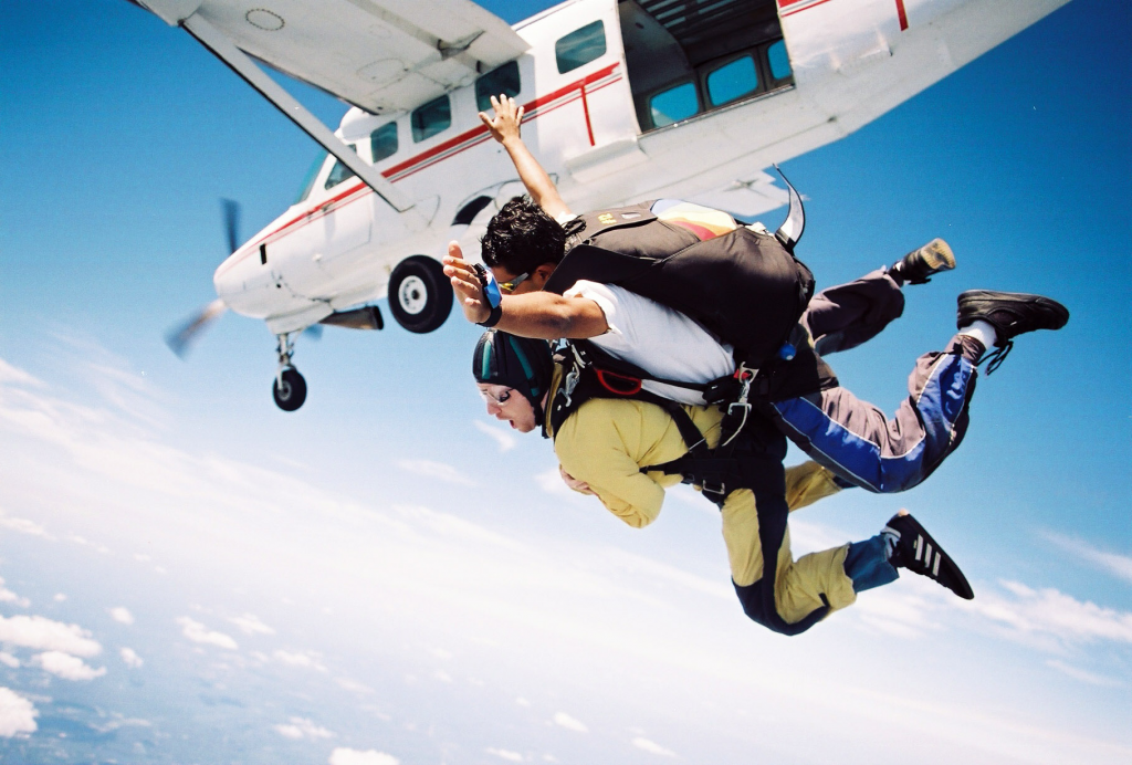 What You Ought To Know About Extreme Sports And Its Types