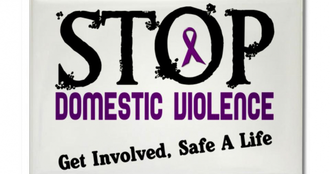 Enough Is Enough : What You Ought To Know To Stop Domestic Violence