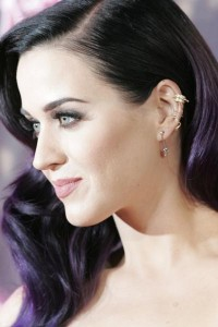 10 Things We Should Know About The American Singer- Katy Perry