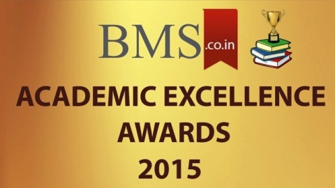 Academic Excellence Awards 2015 On 28th, 29th and 30th April 2015