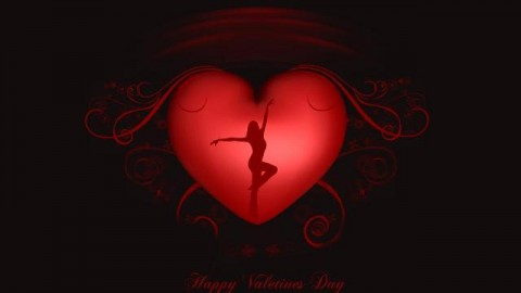 Top 25 Awesomely Romantic Happy Valentine's Day 2015 SMS, Quotes, Facebook Messages, WhatsApp Status